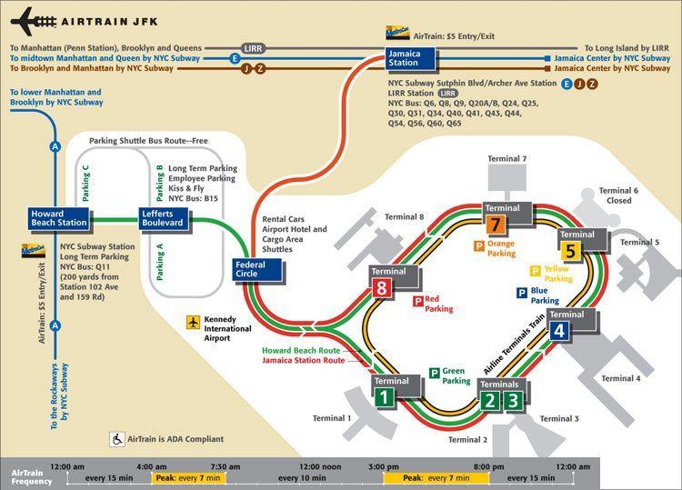 j-f-kennedy-map